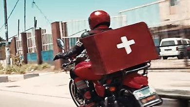 الأطباء وسائقو التوصيل يجتمعون لإنقاذ الأرواح في جميع أرجاء إفريقيا