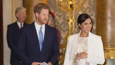 """""""أوبرا وينفري"""" تستضيف الأمير """"هاري"""" وزوجته في مقابلة تلفزيونية"""