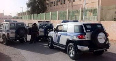 شرطة الرياض: القبض على مقيم ترصد لعملاء المصارف وسرق 187 ألف ريال
