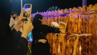 مهرجان البصر يجذب الزوار بفعاليات وألعاب جديدة