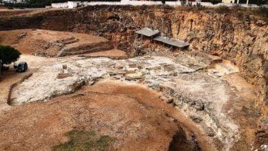 اكتشاف أقدم أداة حجرية إفريقية في المغرب تعود إلى 1.3 مليون سنة