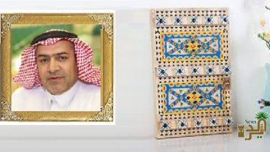 """الرائد الكشفي عبدالعزيز الفائز صاحب كتاب """"دليل الكشاف"""""""