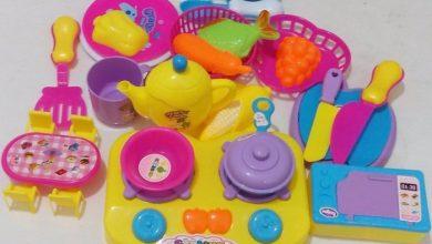 تعرفي على كيفية تنظيف لعب الأطفال البلاستيك بطرق آمنة_الديرة نيوز