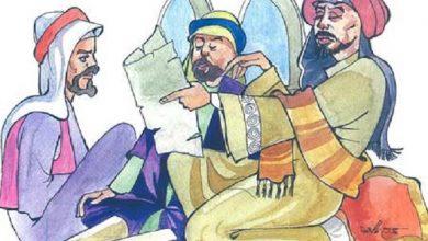 قطوف من طرائف عربية_ الديرة نيوز