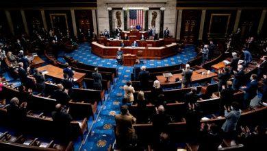 مجلس النواب الأمريكي يقر قانونا يقدم مليار دولار للقبة الحديدية الإسرائيلية
