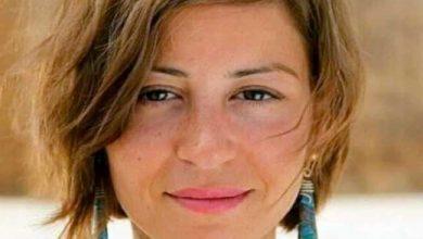 """""""منة شلبي"""" تحتفل بترشيحها لجائزة """"إيمي"""" كأفضل ممثلة عن """"في كل أسبوع يوم جمعة""""_الديرة نيوز"""